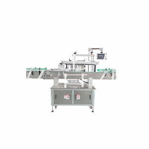Máquina de impresión y etiquetado