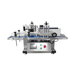 Máquina etiquetadora de núcleo de tubo