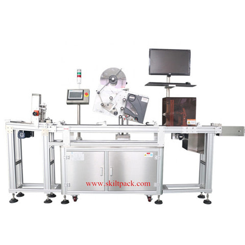 Máquina troqueladora de etiquetas adhesivas | Máquina de impresión