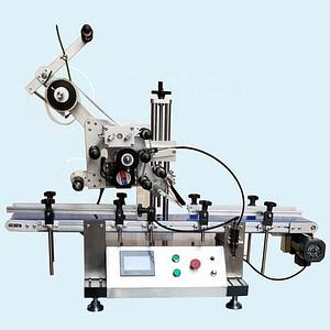 Precio de la máquina de etiquetado automático