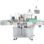 máquina de etiquetado de envoltura de tubos