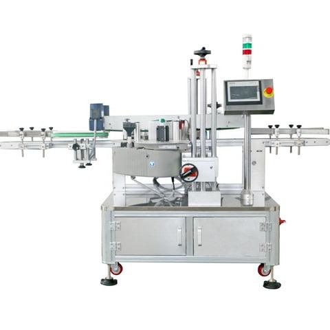 maquina sopladora para botella PET 500 ml semiautomático