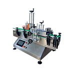 aplicador de etiquetas de impresión de cartón
