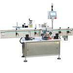 máquina etiquetadora de pasta adhesiva
