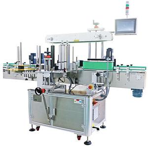 Ronda máquina de etiquetado etiqueta para encendedores