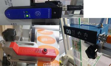 Importar sensor de etiquetas