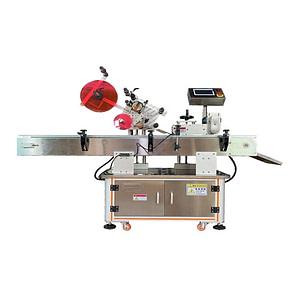 máquina de etiquetado de aplicación de impresión