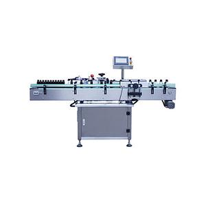máquina etiquetadora de líquido electrónico automática