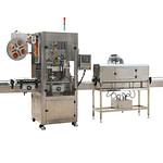 Máquina de etiquetado de vape