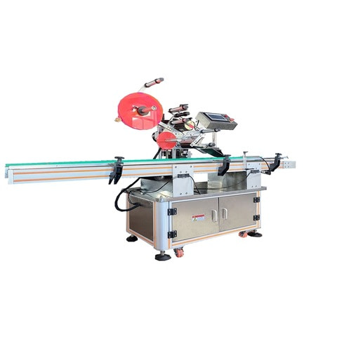 Máquinas etiquetadoras - SINEL