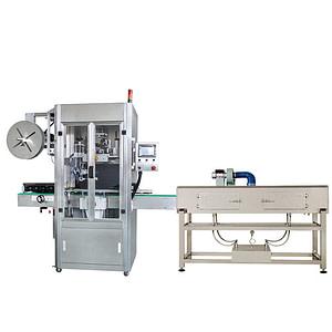 aplicador de etiquetas impresión automática