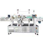 Máquina de etiquetado de salchicha horizontal automática