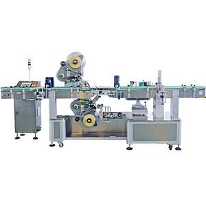 máquina etiquetadora de varios lados