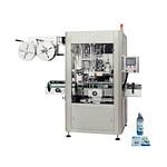 Ropa automática precio etiqueta máquina de etiquetado