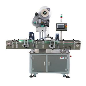 Manual de la máquina de etiquetado