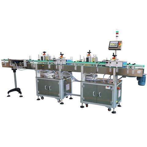 Máquina Llenadora De Botellas Semiautomaticas MAPLASCALI