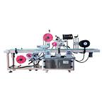 máquina de etiquetado de tarjetas