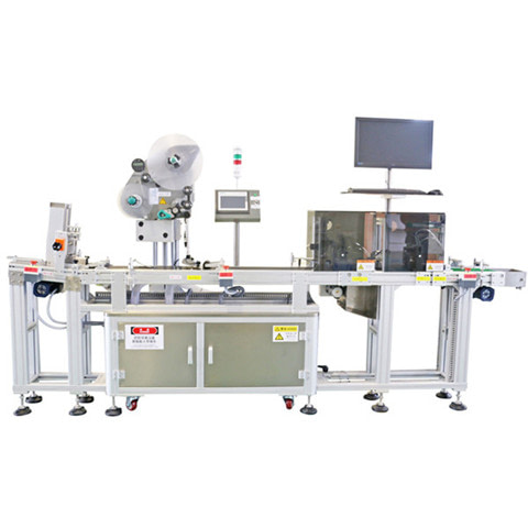 automatic sticker labelling machine, automatic sticker...