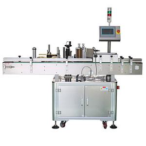 Fábrica Auto máquina de etiquetado