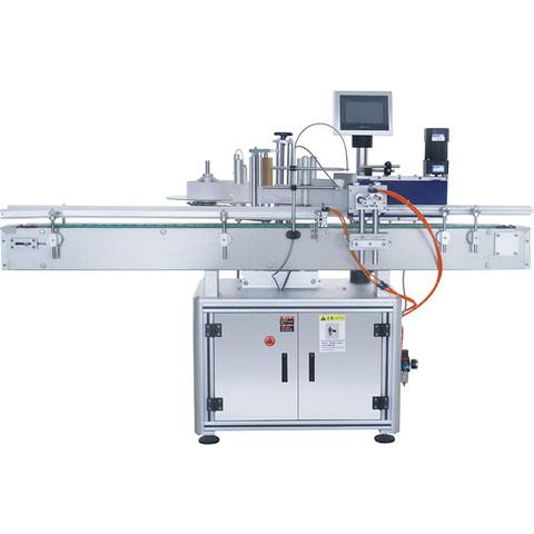 Impresora y Aplicadora de Etiquetas