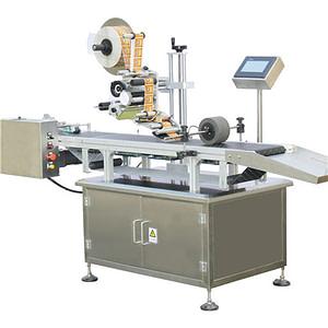 máquina de etiquetado automático de alta calidad