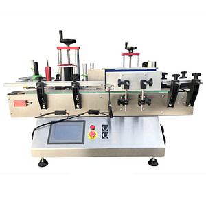 máquina aplicadora de etiquetas