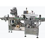 máquina de etiquetado automático plano