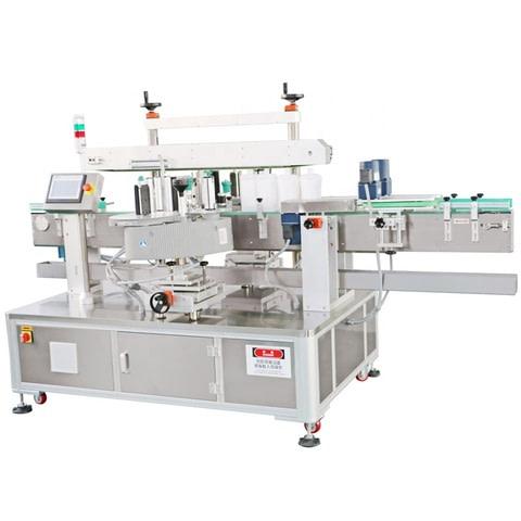Máquina Automática de Etiquetado Adhesivo para Línea de...
