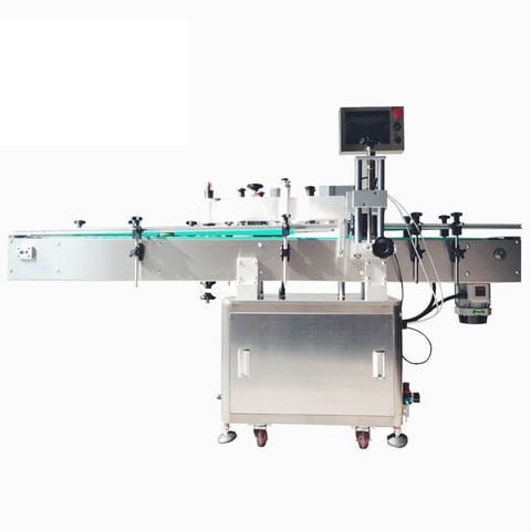 Máquinas Etiquetadora Para Botellas De Pet de... - MachinePoint