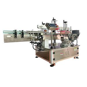 Máquina de etiquetado de etiquetas rfid