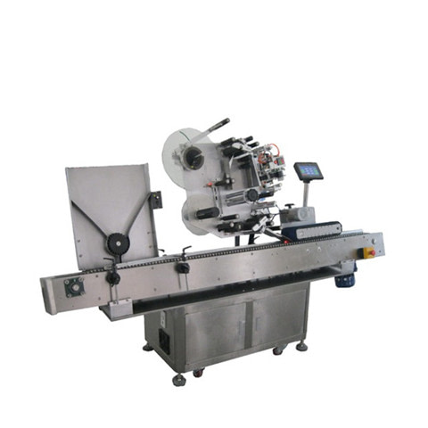 P.E. LABELLERS S.p.A. - Automatic industrial labelling machines