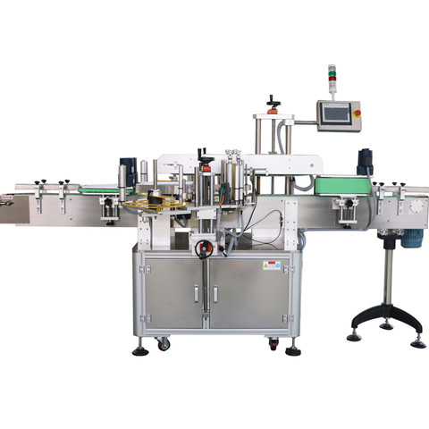 Tecmaes Tecnologia de Máquinas Especiais - Aplicador de Etiqueta...