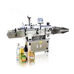 Automático 500 ml botella redonda máquina de etiquetado