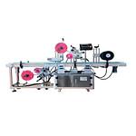 máquina de etiquetado de tazas