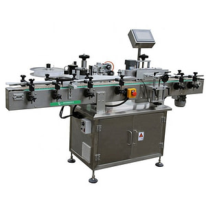 Máquina de etiquetado inferior con dispositivo alimentador China