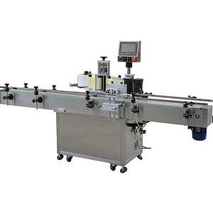 máquina de Etiquetas tejidas