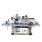 Máquina de etiquetado automático de cartón