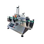 máquina etiquetadora de cacahuetes enlatada de fábrica