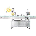 Proveedor de máquinas de etiquetado de pegatinas