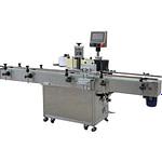 máquina de etiquetado lateral y superior