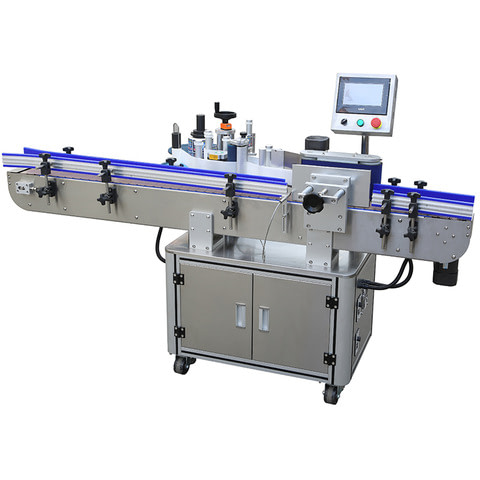Horizontal Automatic Strapping Machine for pallets with...