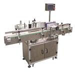 máquina de etiquetado de impresión frontal y Lateral