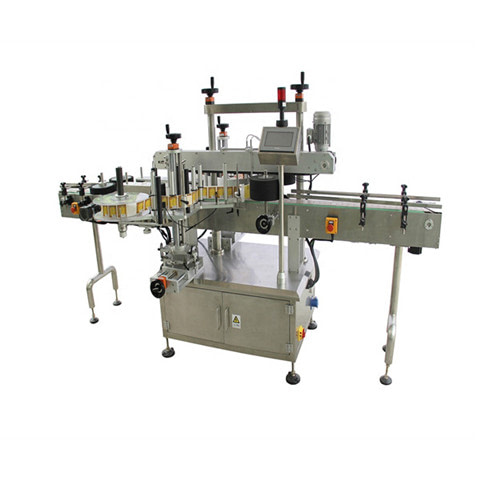 100+ Sticker labeling machine semi automatic&fully...