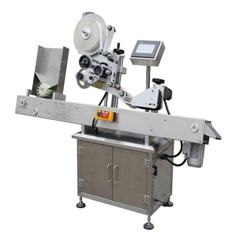 Validación Maquina Etiquetadora | Impresora (Computación)
