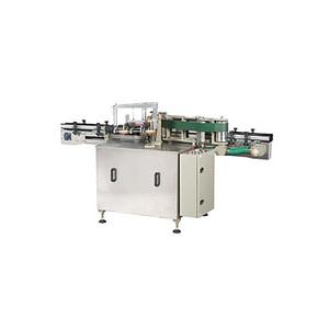 Máquina de etiquetado de impresión con aplicación