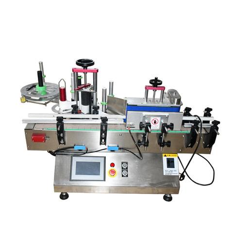 Maquinaria para Envasado, Tapado y Etiquetado - Te ayudamos...