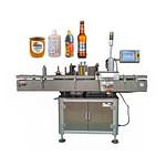Máquina de etiquetado por pulverización