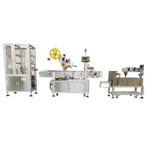 Machines d'occasion pour etiquettes adhesives, Gallus...