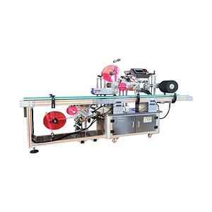 1 pegatina máquina de etiquetado de cuatro lados