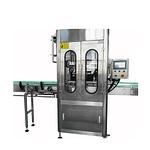 Automático encendedor de la máquina de etiquetado